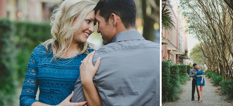 Savannah Engagement Photographer | Concept-A Photography | Claire and Nacho 12