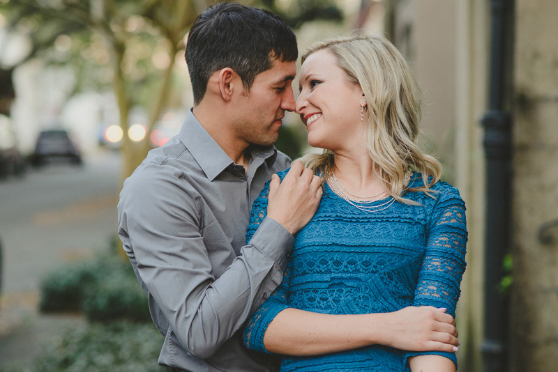 Savannah Engagement Photographer | Concept-A Photography | Claire and Nacho 13