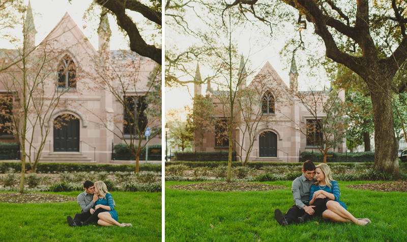Savannah Engagement Photographer | Concept-A Photography | Claire and Nacho 18