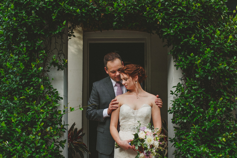 Sarah and Ryan | Savannah, GA