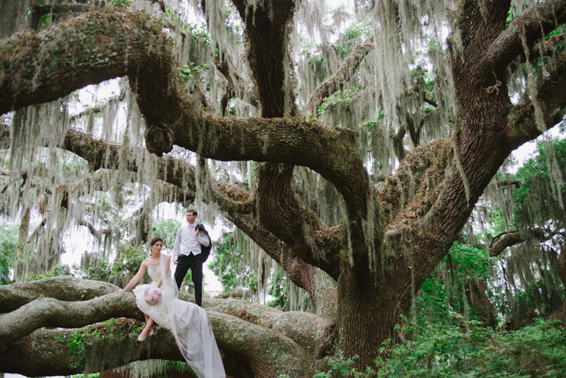 Christine and Adam | Jekyll Island, GA