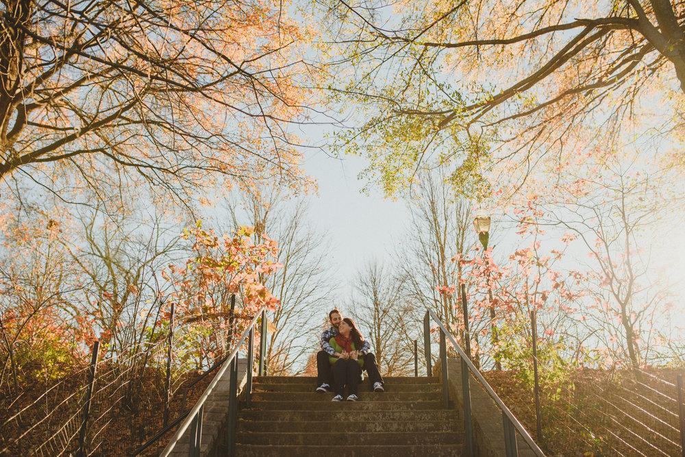 Atlanta Engagement | Concept-A Photography