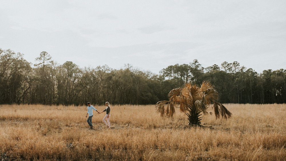 Statesboro Engagement Photography | Concept-A Photography
