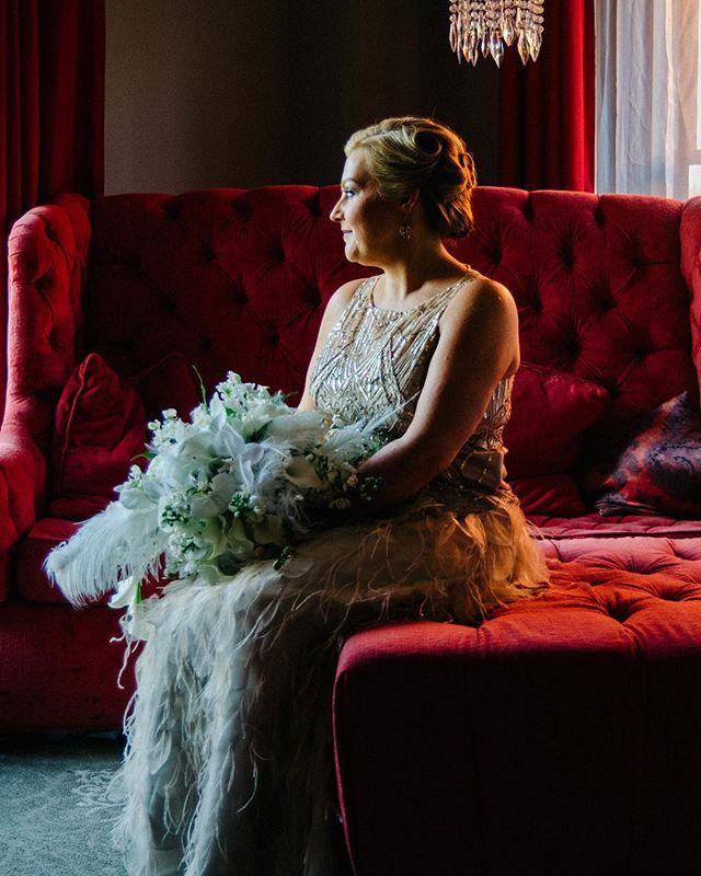 """The idea of waiting for something makes it more exciting."" ~ Andy Warhol #anticipation #savannah #thatdress #conceptaphoto #weddinginspo #weddingphotography"