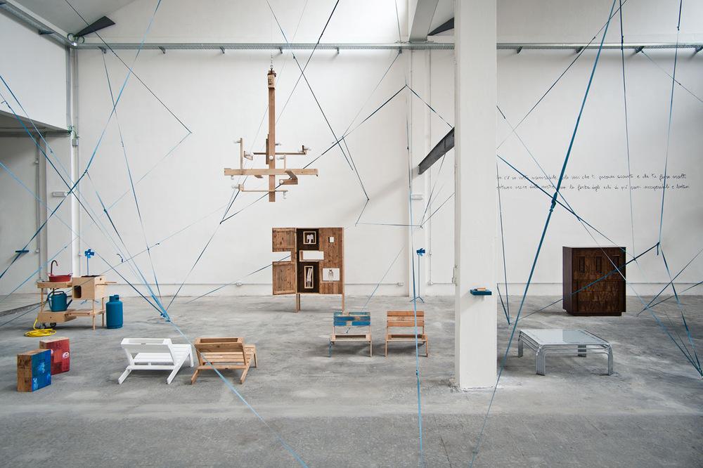 ©Studiopepe | Garage Milano | Revival