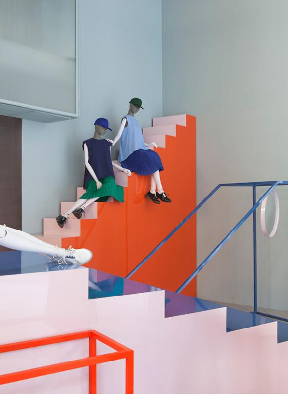 ©Studiopepe | Max&Co. | Urban Climbing