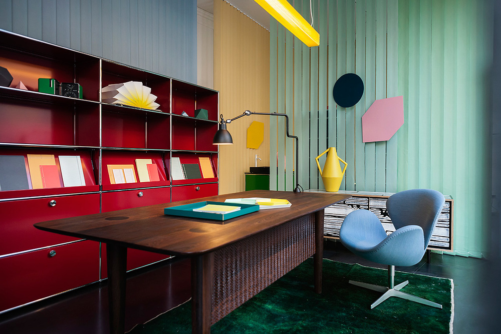 ©Studiopepe | Spotti Milano | Happy Office Happy Home