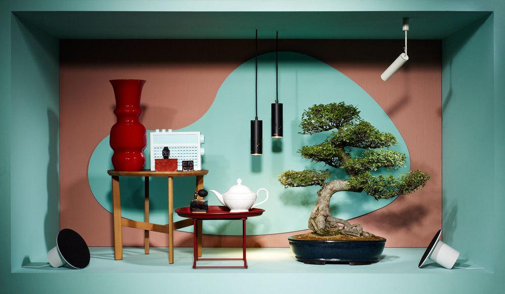 ©Studiopepe | Editorials | Case Da Abitare | Diorama Di Natale