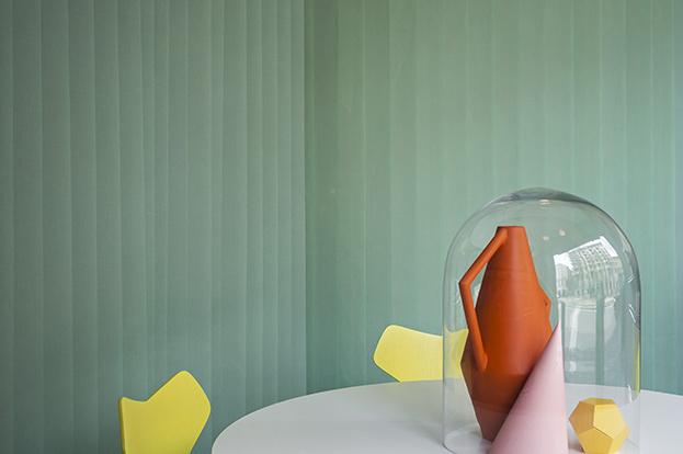HAPPY OFFICE HAPPY HOME<br><i>Spotti Milano</i>