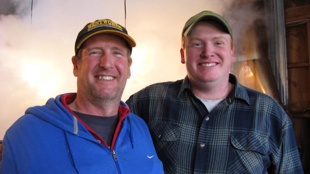 David & John 2009
