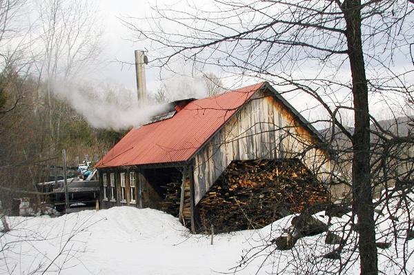 franklin farm sugarhouse