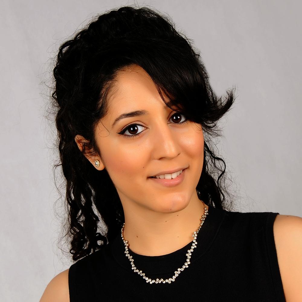 Sara Al-Otaibi