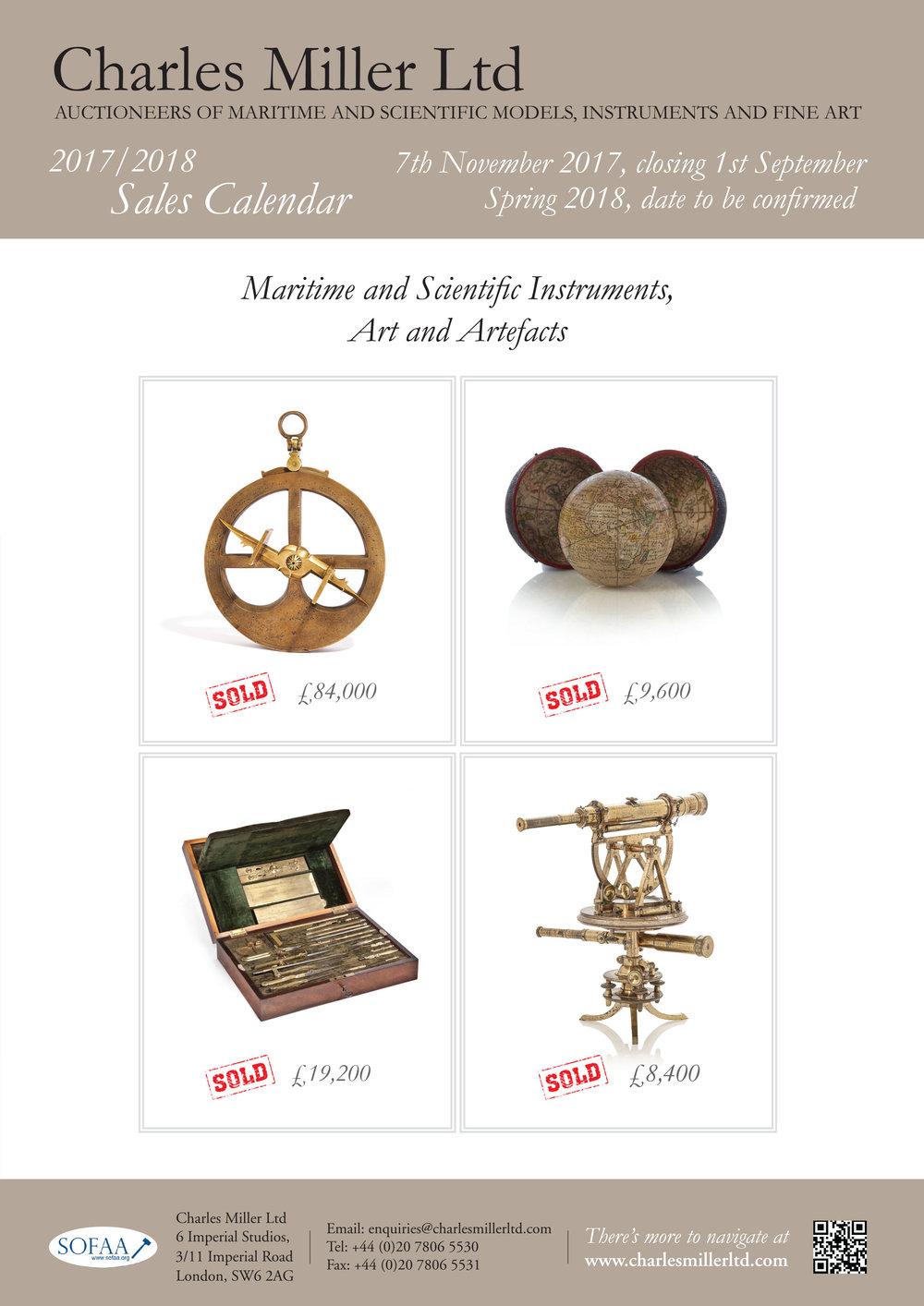 Visit Charles Miller Ltd