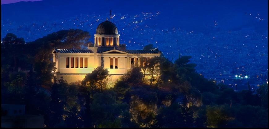 Thiseio Observatory