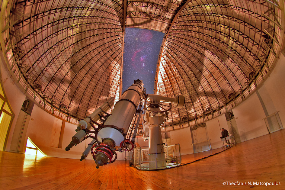 Penteli Observatory