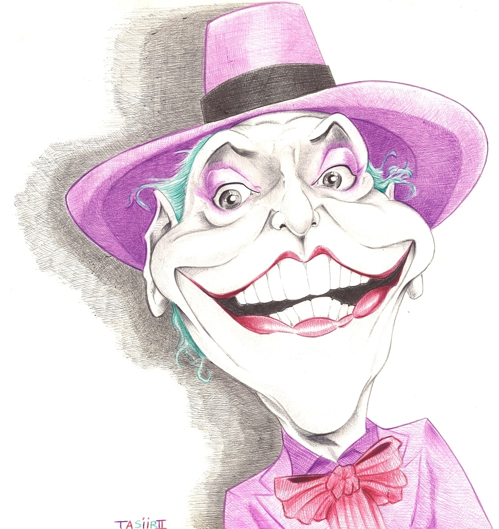 Joker - Jack Nicholson