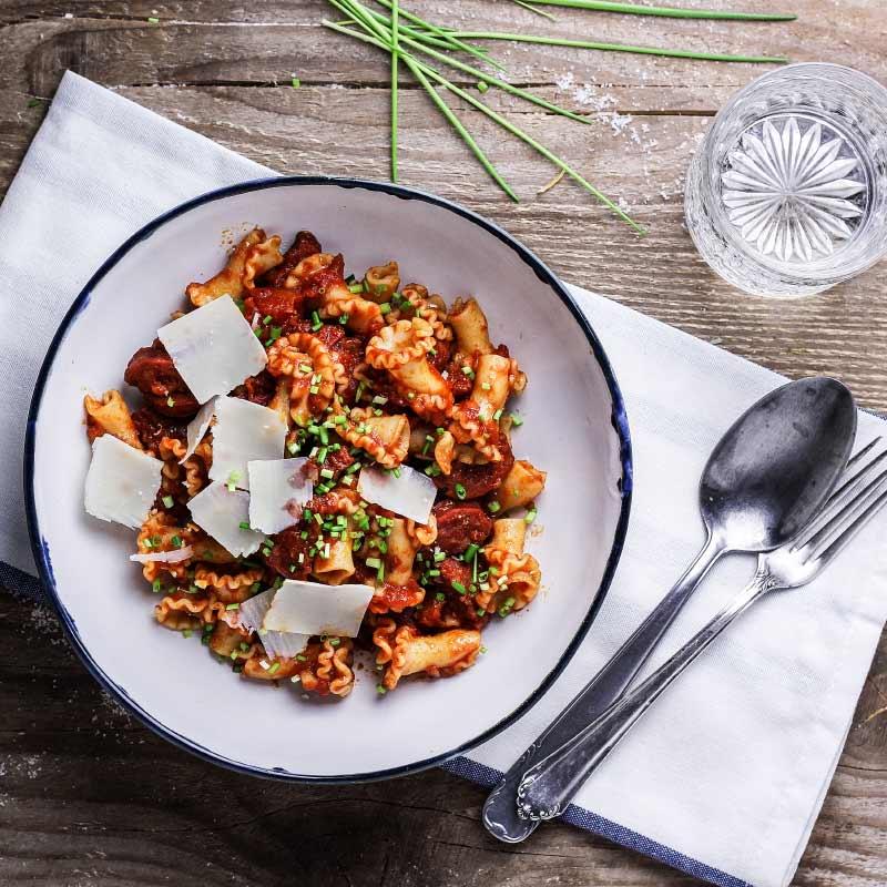 SHAREAT-Chorizo-Pasta