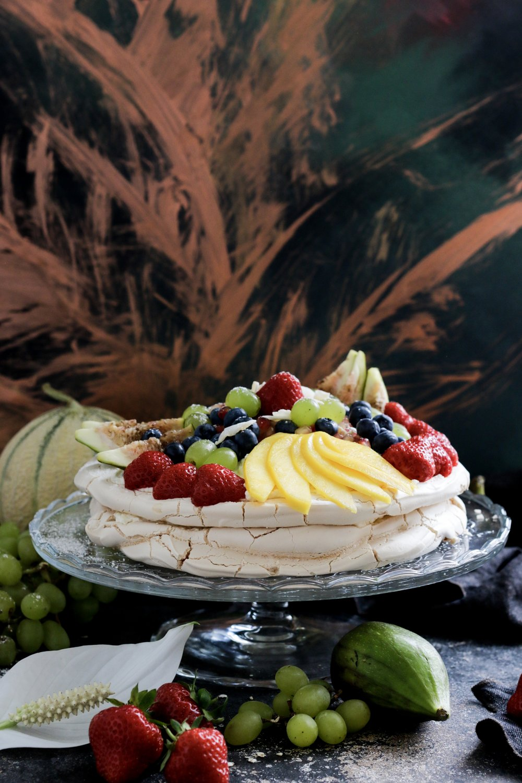 SHARE & EAT - Pavlova