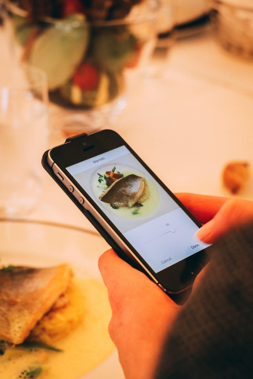 share&eat - Restaurant Olivo