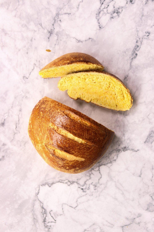 foodmag.ch - Safran Brot