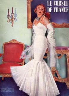 Focus On Fashion: Designer Jacques Fath — Fashion Doll Review