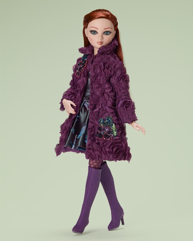 Satin Doll Ellowyne Wilde $185