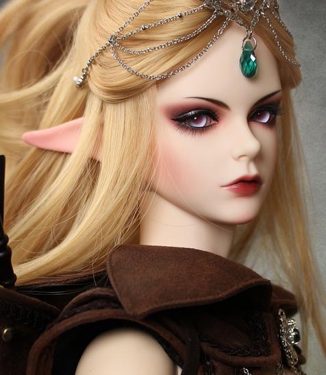 The Elf Vera