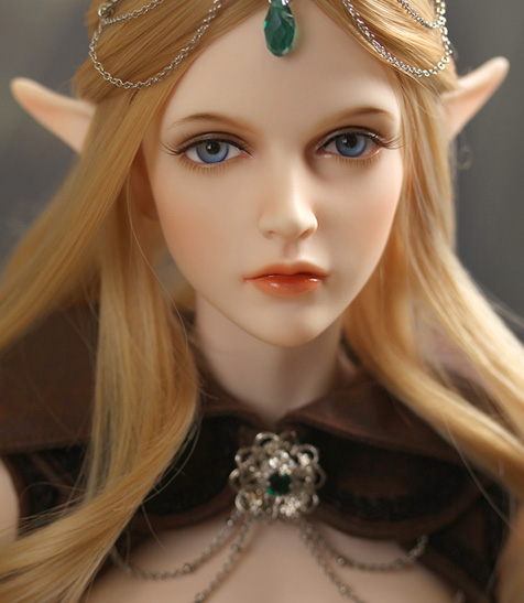 The Elf Aurora