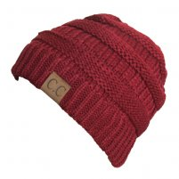 CC Beanies - Last seasons hottest accessory is back!