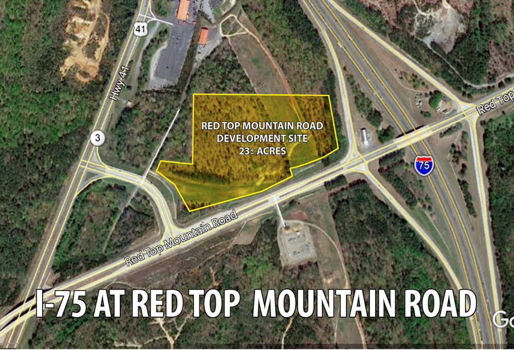 I-75 at Red Top Mountain Road Aerial - w tag.jpg