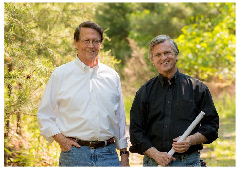 Barry Branch and David Branch