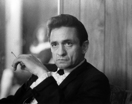 Johnny Cash, 1967