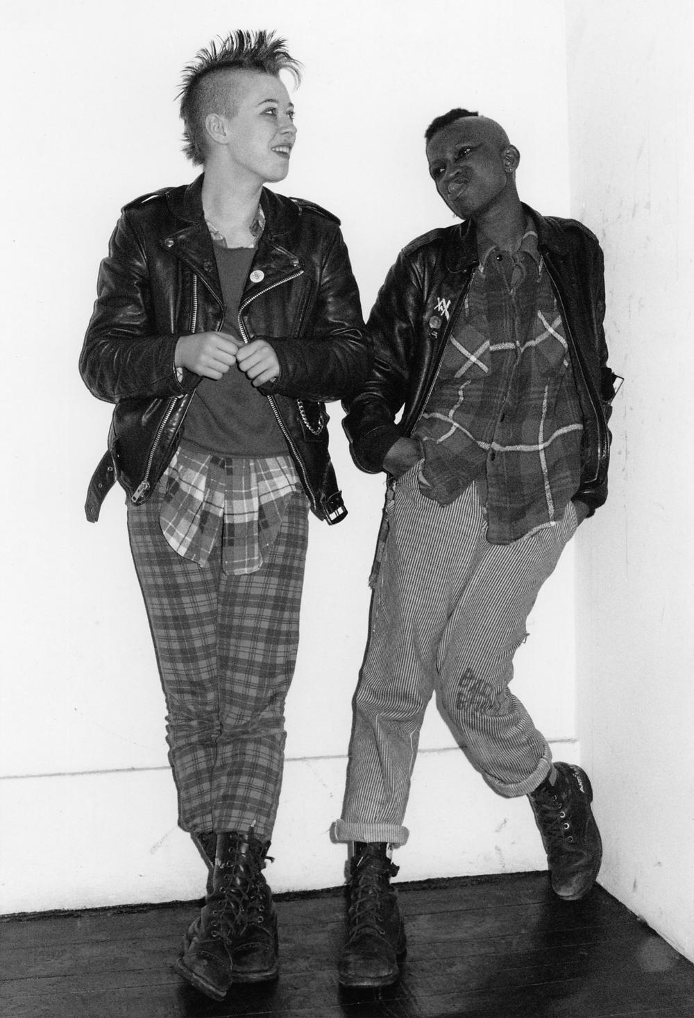 Mohawk Madness, 1982