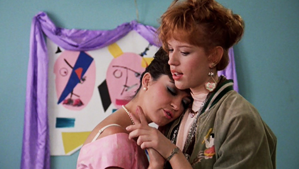 Molly Ringwald Mornings: Queer Fantasies of Overcoming ...