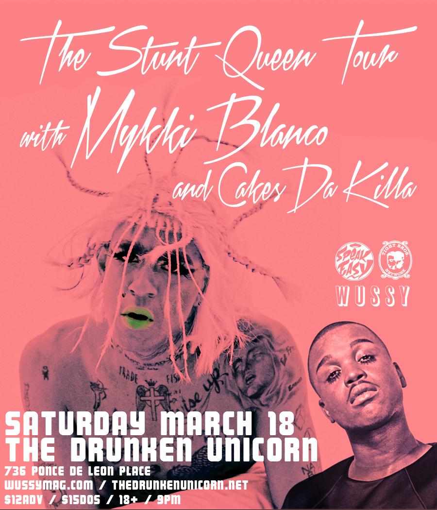 Mykki - Stunt Queen Tour - wussy.jpg