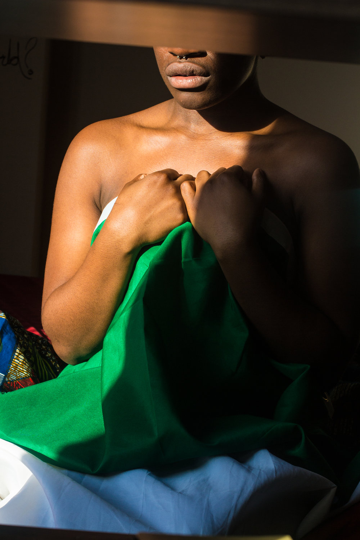 Em - Trans Nigerian - Shot in USA