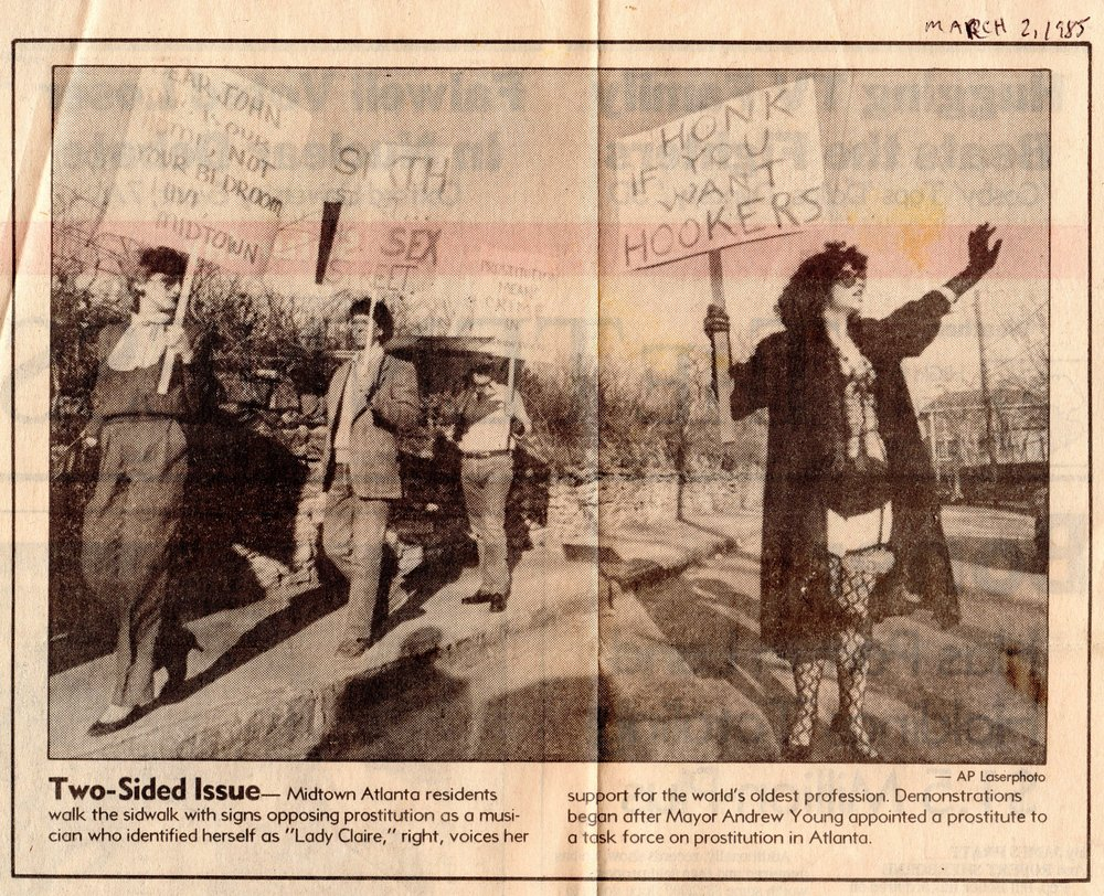 Lady Clare-Honk Hookers.jpg