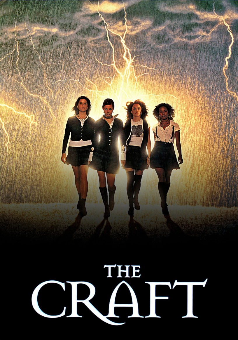 The Craft at the Plaza Theatre - Special HALLOWEEN night screening!