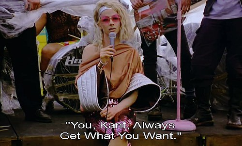 Hedwig and the Angry Inch at @plazaatlanta on 3/13 at 7pm hosted by @mollyrimswell — Hit the link in bio for tickets before they sell out!