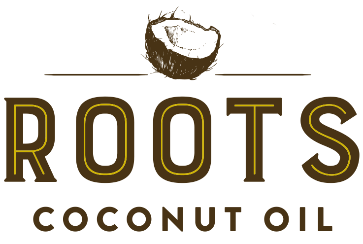 Roots Coconut Oil