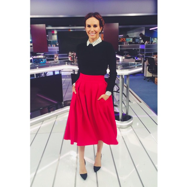 Keltie Knight The Insider