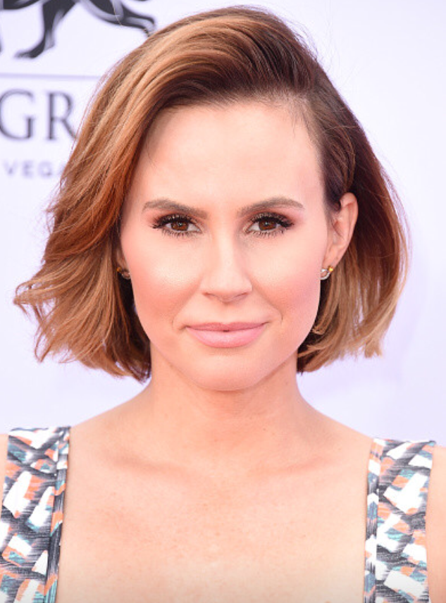 keltie knight billboard awards