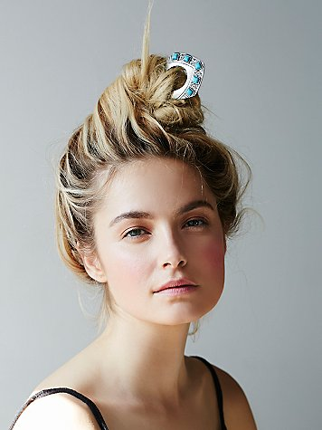 Free People Hair clip