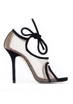 Marskin Ryyppy Shoes
