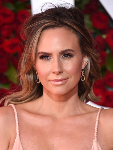 Keltie Knight Tony Awards