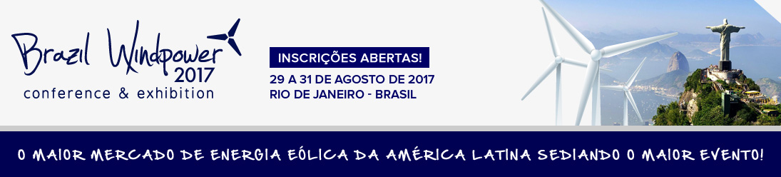 Brazil Windpower 2017