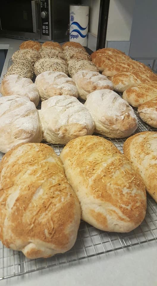 Arabesque Farms and Bakery
