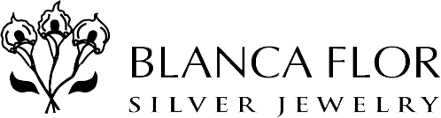 Blanca Flor Silver Jewelry