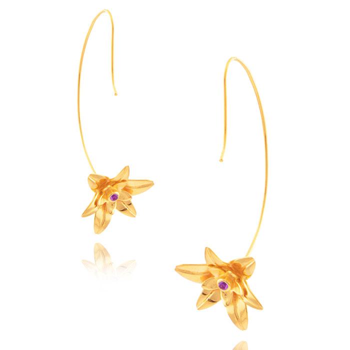 Silver-Golden-Lily-Earrings---Edited.jpg