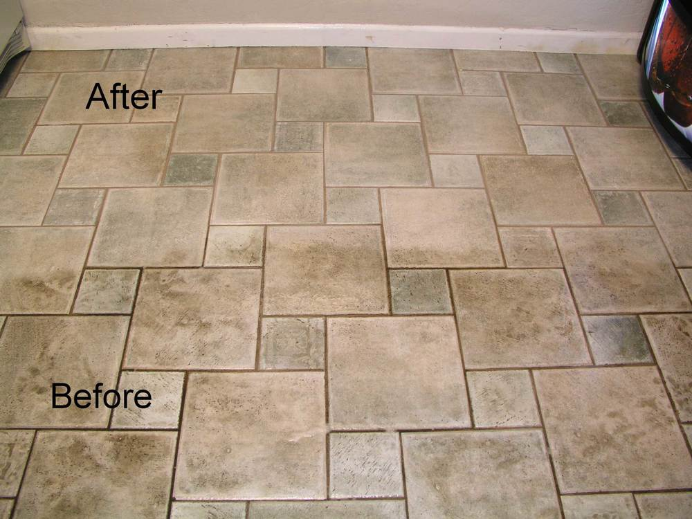 Services Sawicki Carpet Floor Care - Best way to clean white grout in shower